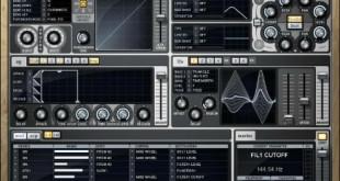 Z3TA+2 - VST Synthesizer Plugin