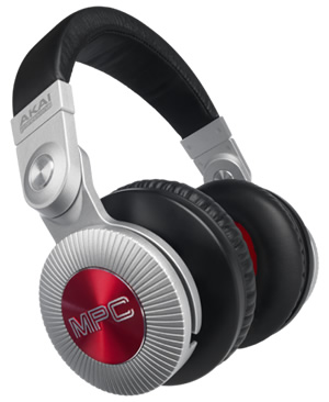 MPC Professional Music Production Headphones