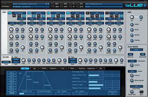 Rob Papen Blue 2 II Synth