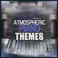 Atmospheric Piano Themes Sample Pack by Famous Audio