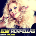 EDM Acapellas With Rachel – Sample Pack by Function Loops