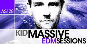 Kid Massive EDM Samples and Loops