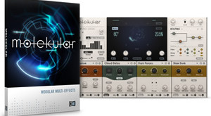 Molekular for Reaktor