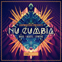Download Nu Cumbia - Loops and Samples Pack by Loopmasters
