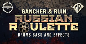 Drum and Bass Loops Packs