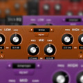 FREE: SlickEQ Equalizer Plugin by Tokyo Dawn Records