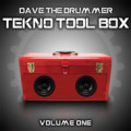Tekno Tool Box – Samples and Loops by Industrial Strength