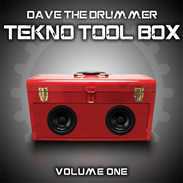 Techno Ableton Live Sample Pack
