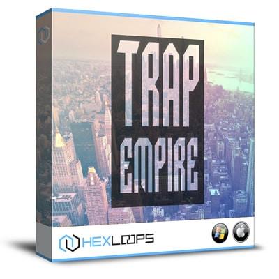 Free Trap Ableton Project (Borgore - 100s Yepi Remix)