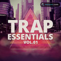 Trap Essentials Vol 1 Sample Pack by Producer Loops