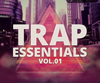 Trap Essentials Loops and Samples