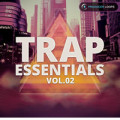 Trap Essentials Vol 2 Sample Pack by Producer Loops