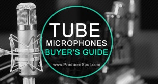 Tube Microphones Tips