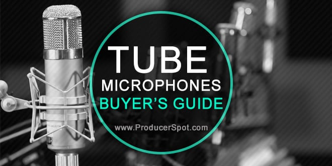 Buying a Tube Microphones