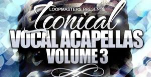 Download Vocal Acapellas Samples