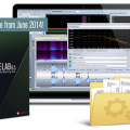 MusikMesse 2014: WaveLab 8.5 Audio Software by Steinberg