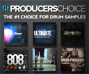 Drum Loops and Samples