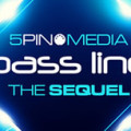 Bass Line – The Sequel Sample Pack by 5Pin Media