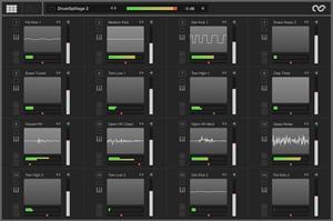 DrumSpillage 2 Drum Synth