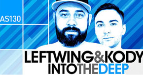 Leftwing and Kody – Into The Deep Sample Pack by Loopmasters