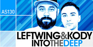 Leftwing and Kody Samples