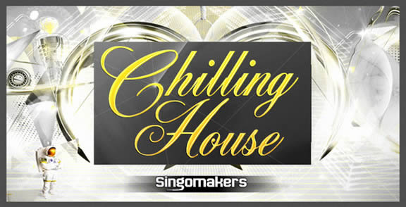 Chilling House Samples and Loops