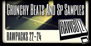 Raw Cutz Hip Hop Samples