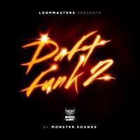 Monster Sounds Daft Funk 2 Samples