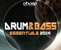 2014 Drum and Bass Loops