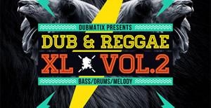 Dub and Reggae XL Vol2