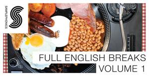 Full English Breaks Sample Pack