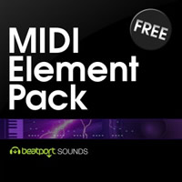 Free Download MIDI Element Pack