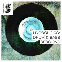 Hyroglifics Drum and Bass Sessions