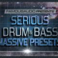 Serious Drum and Bass Massive Presets Pack by Famous Audio