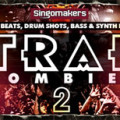 Trap Zombies 2 Sample Pack by Singomakers