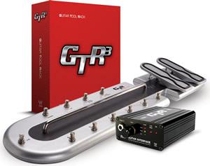 GTR3 - Guitar Amp Bundle VST Plugins
