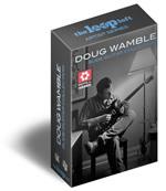 Doug Wamble - Slide Guitar Refills