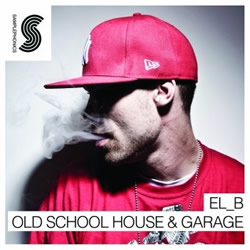 Old School House and Garage Loops