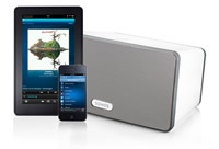 SONOS - PLAY:3 Wireless Speakers