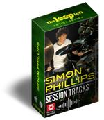 Simon Philips – Session Tracks Refills