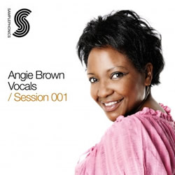 Angie Brown Vocals Samples