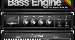 Bass VST Instrument Synth