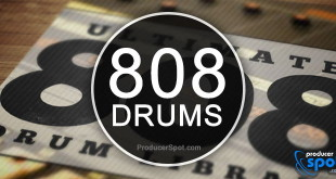 Best 808 Drum Samples