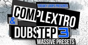 Complextro Dubstep Massive Presets