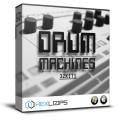 Giveaway: 32 Kits Drum Hits Sample Pack by Hex Loops
