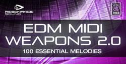 EDM MIDI Loops