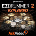EZDrummer 2 Explored – Video Tutorials by AskVideo