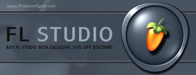 Buy FL Studio Music Software