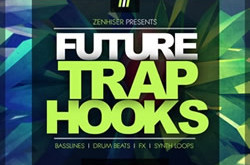 Future Trap Hooks Samples