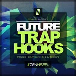 Future Trap Hooks Samples